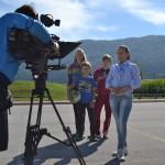 Komuniciranje z mediji: Kakšno je dobro sporočilo za javnost?