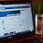 Naj bodo objave na tvoji FB strani ali profilu res vidne!