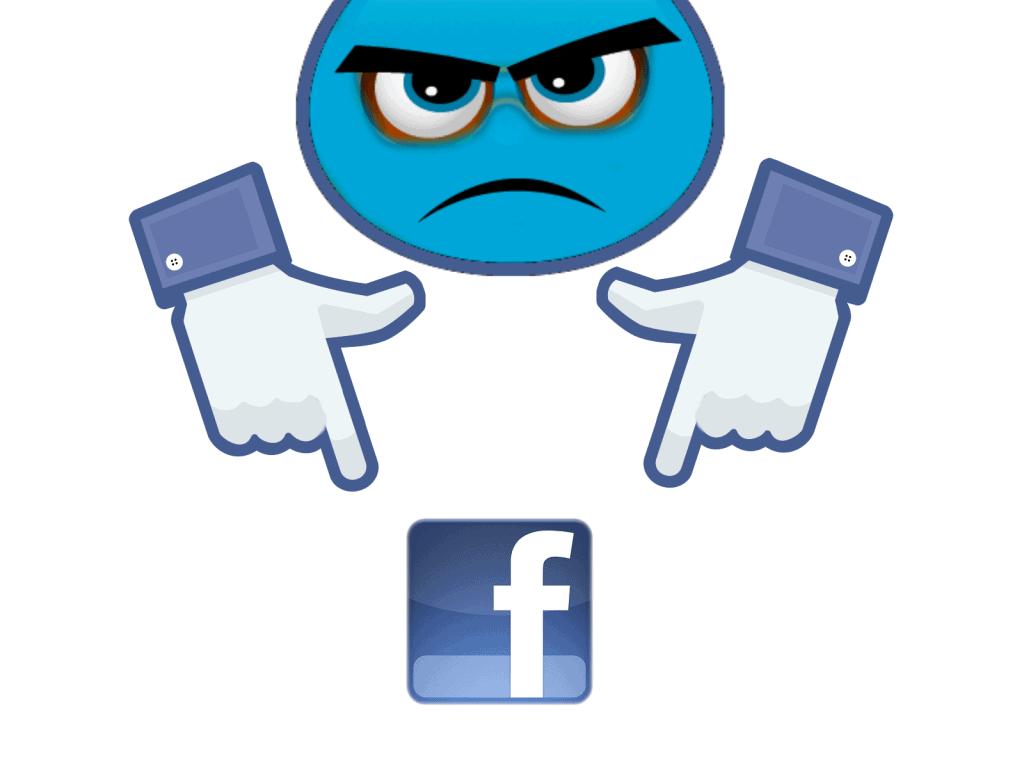 Facebook+Sued