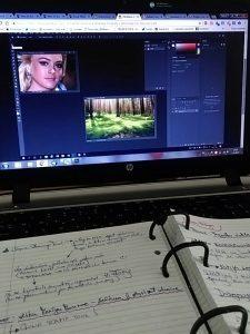 Spletni tečaj - Osnove Photoshopa